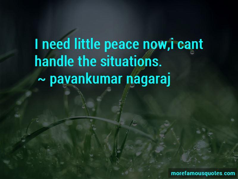 Pavankumar Nagaraj Quotes Pictures 2
