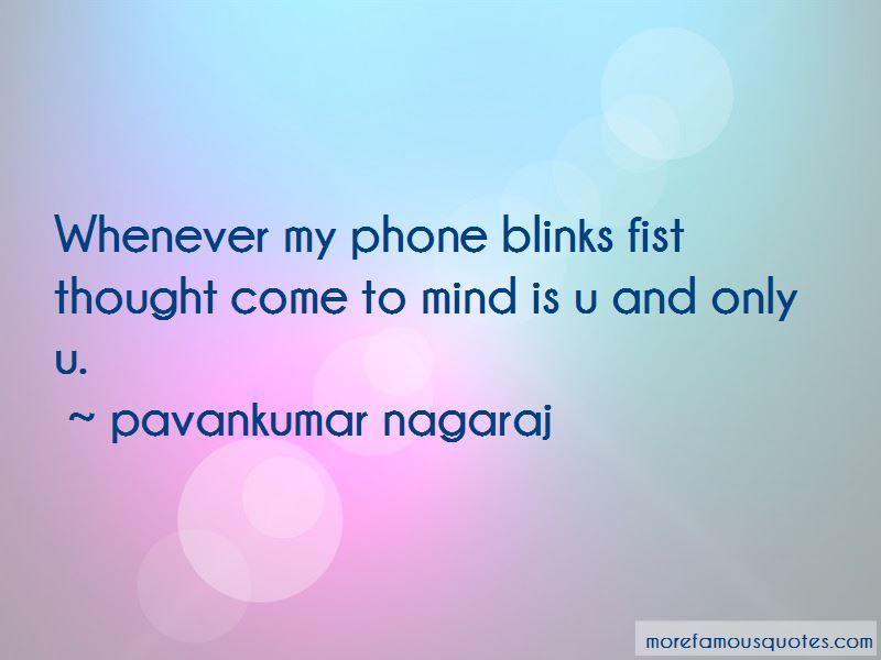 Pavankumar Nagaraj Quotes Pictures 3
