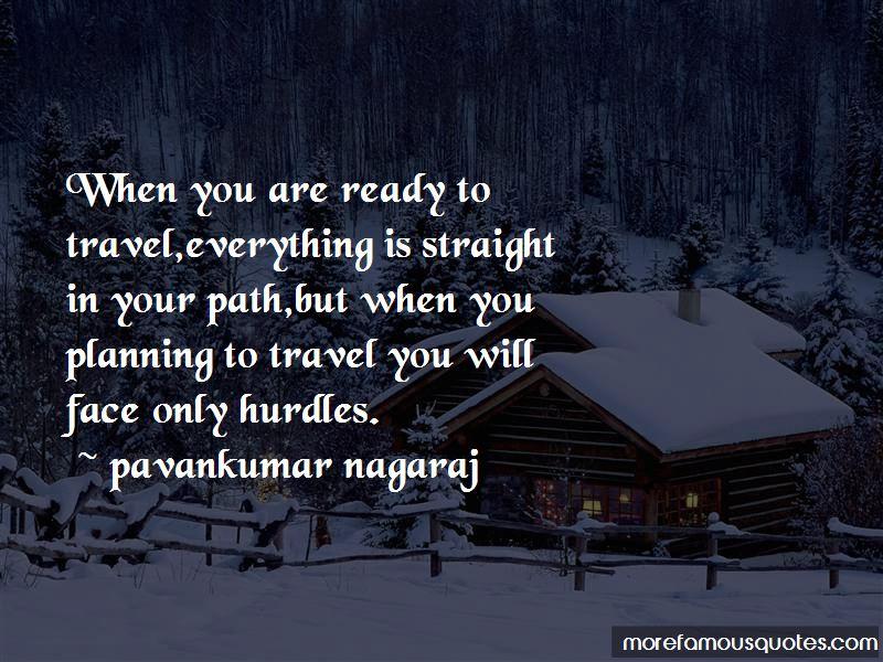 Pavankumar Nagaraj Quotes