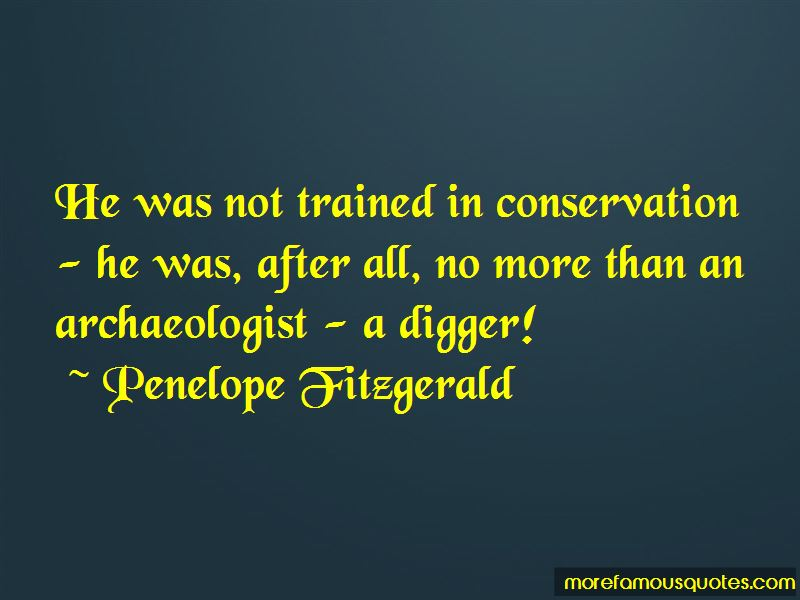Penelope Fitzgerald Quotes Pictures 4