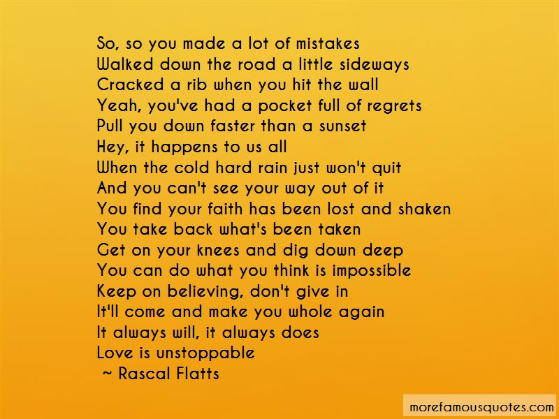 Rascal Flatts Quotes Pictures 4
