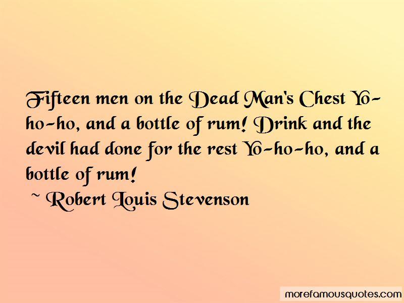 Robert Louis Stevenson Quotes Pictures 4