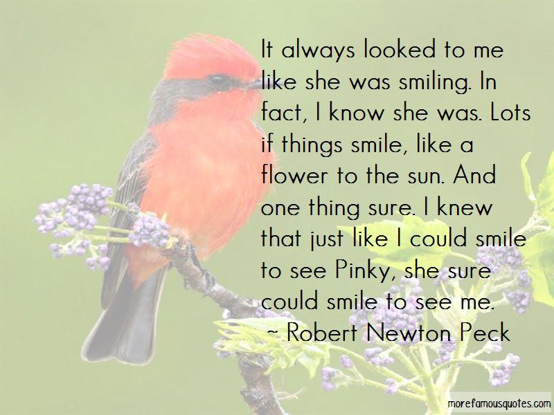 Robert Newton Peck Quotes Pictures 4