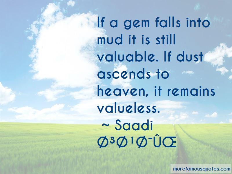 Saadi Quotes Pictures 2