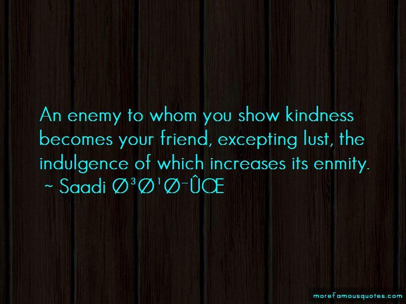 Saadi Quotes Pictures 4