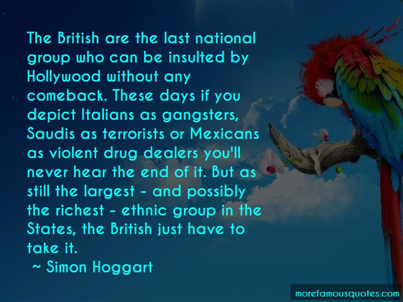 Simon Hoggart Quotes Pictures 3