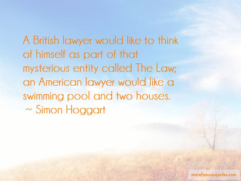 Simon Hoggart Quotes Pictures 4
