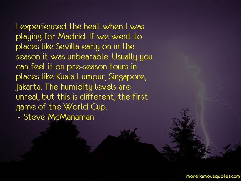 Steve McManaman Quotes Pictures 2