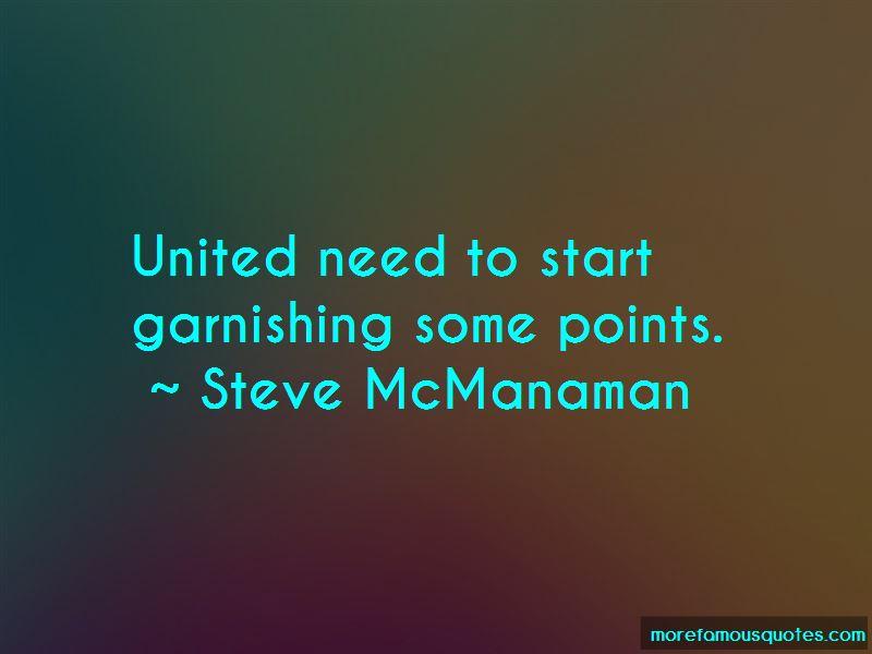 Steve McManaman Quotes Pictures 4