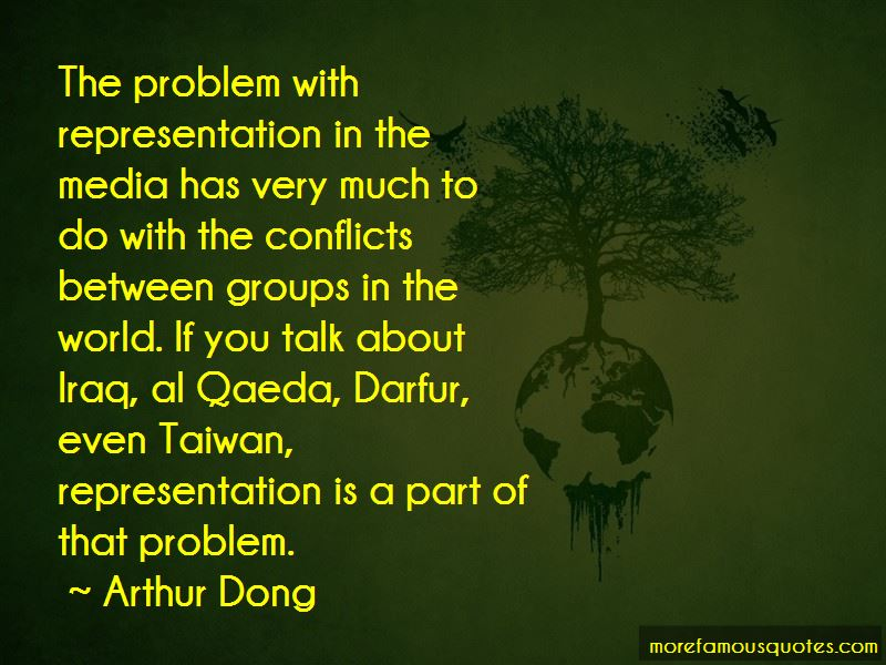 Arthur Dong Quotes Pictures 2