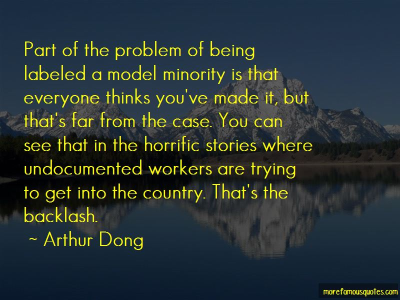 Arthur Dong Quotes Pictures 4