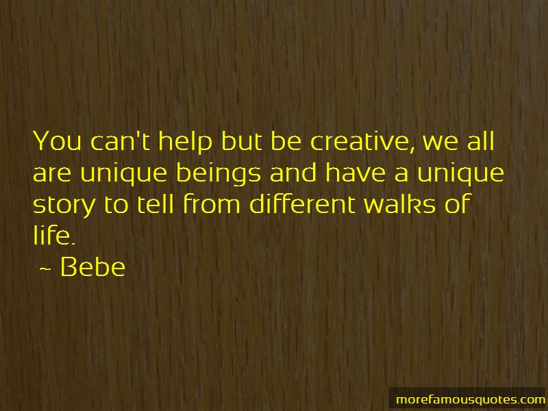 Bebe Quotes Pictures 4