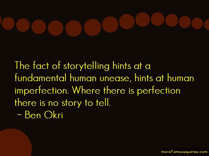 Ben Okri Quotes Pictures 2