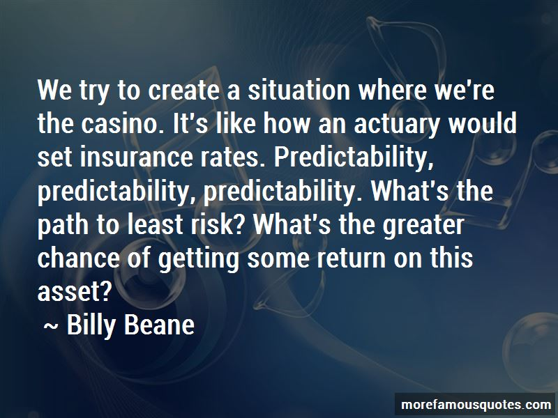 Billy Beane Quotes Pictures 2