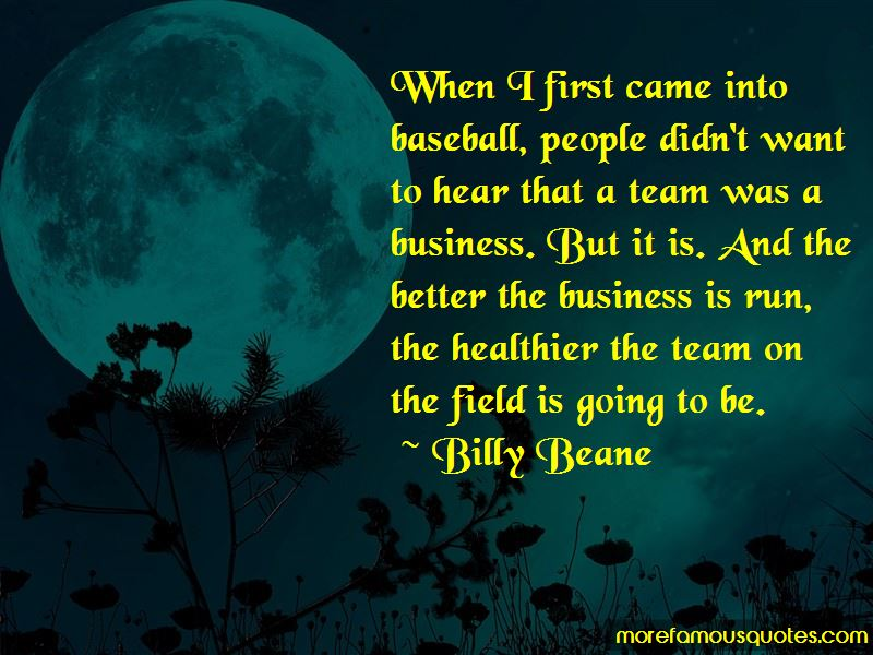 Billy Beane Quotes Pictures 3