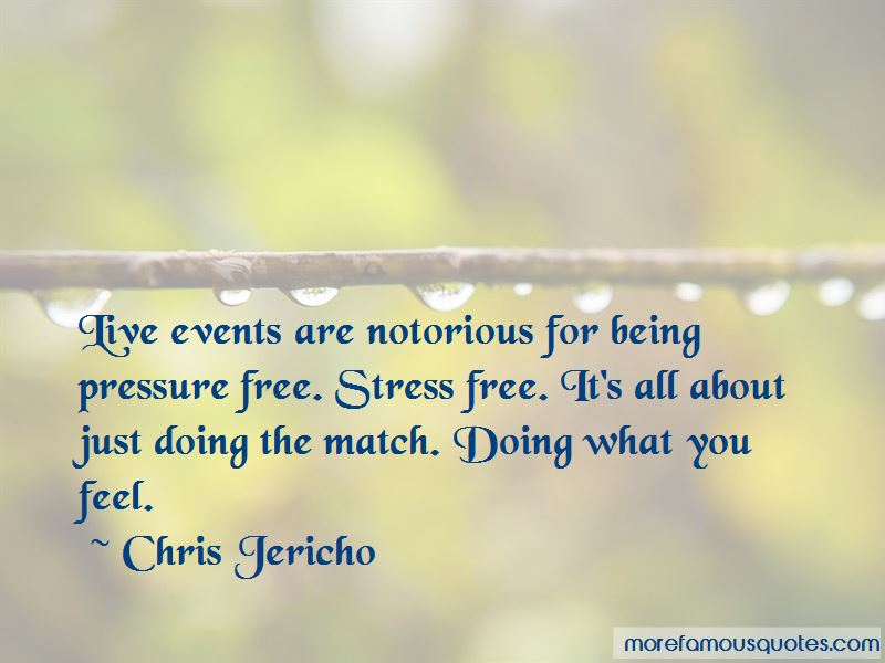 Chris Jericho Quotes Pictures 3