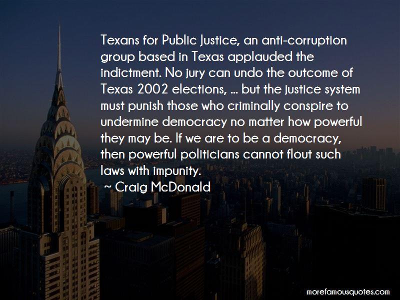 Craig McDonald Quotes Pictures 3