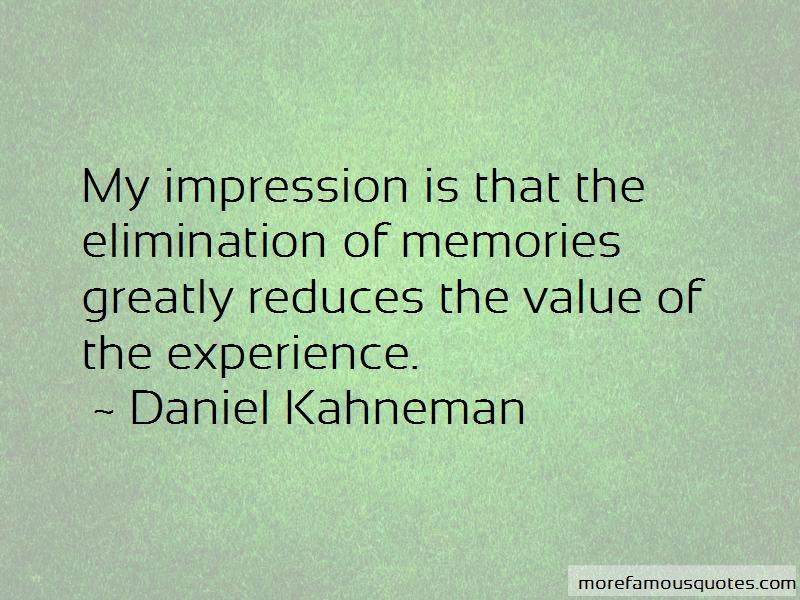 Daniel Kahneman Quotes Pictures 4