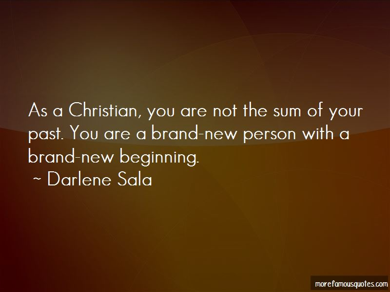 Darlene Sala Quotes