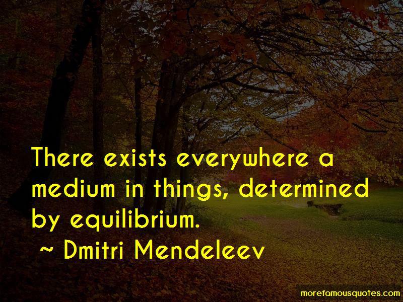 Dmitri Mendeleev Quotes Pictures 2