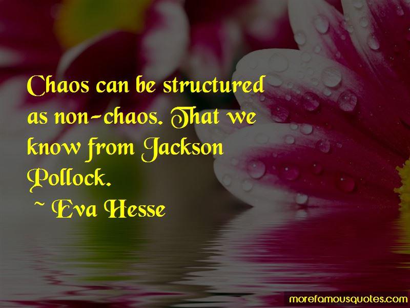 Eva Hesse Quotes Pictures 3