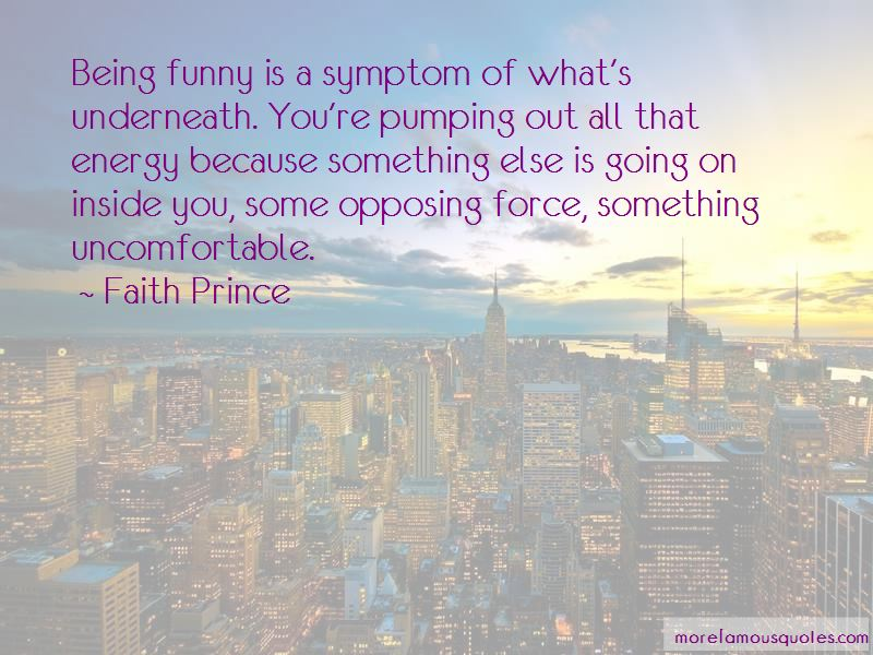 Faith Prince Quotes Pictures 4
