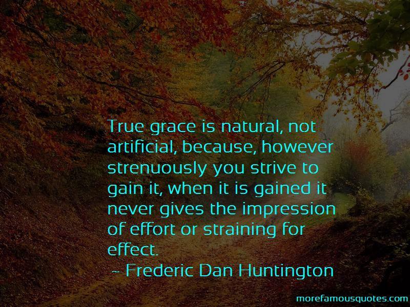 Frederic Dan Huntington Quotes