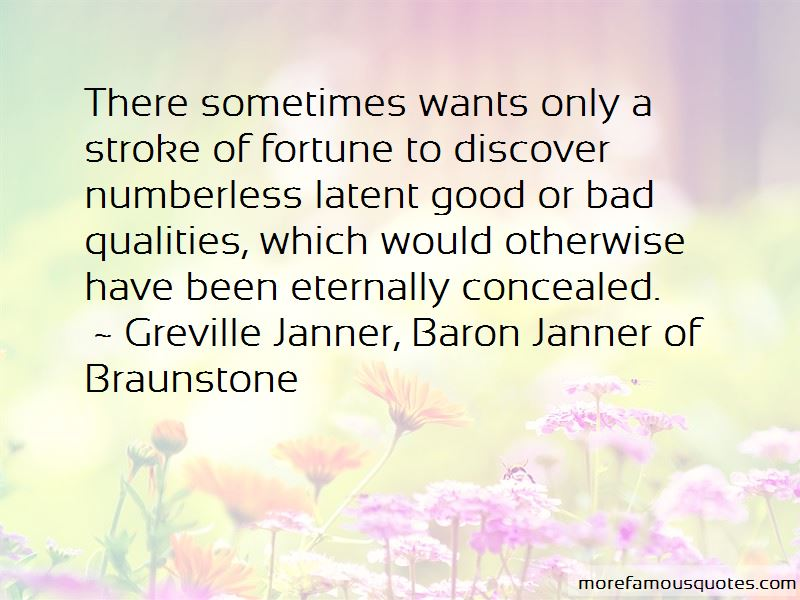 Greville Janner, Baron Janner Of Braunstone Quotes Pictures 3