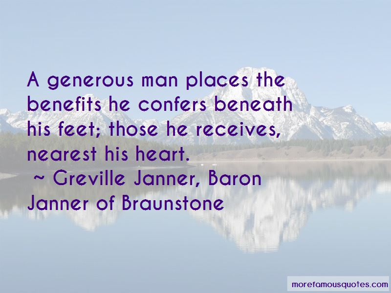 Greville Janner, Baron Janner Of Braunstone Quotes Pictures 4