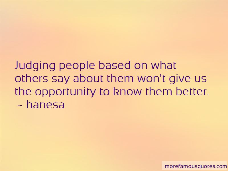 Quotes About Judging People. Isnt This The Truth By Lora ...