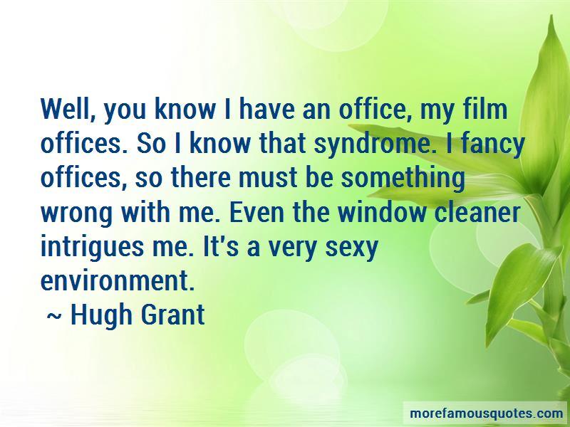 Hugh Grant Quotes Pictures 3