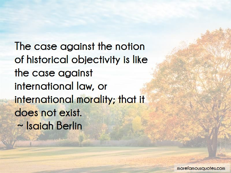 Isaiah Berlin Quotes Pictures 3