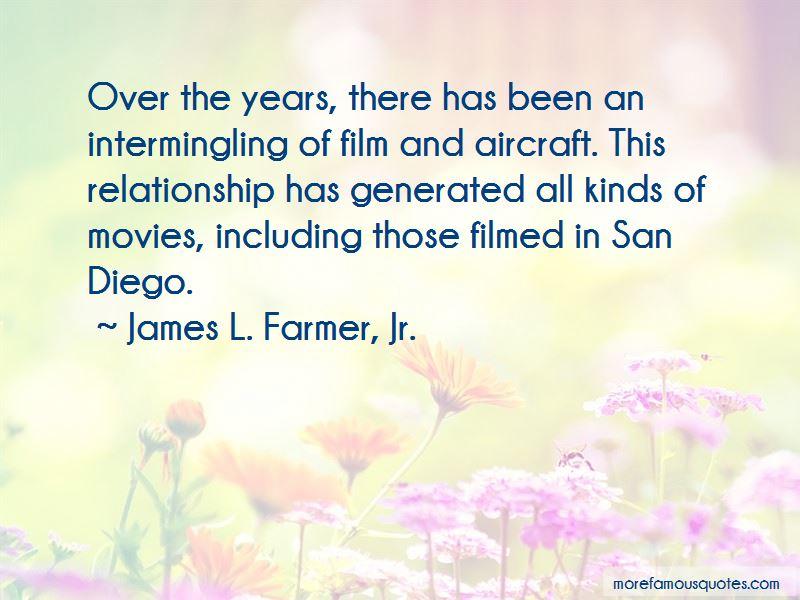 James L. Farmer, Jr. Quotes Pictures 2