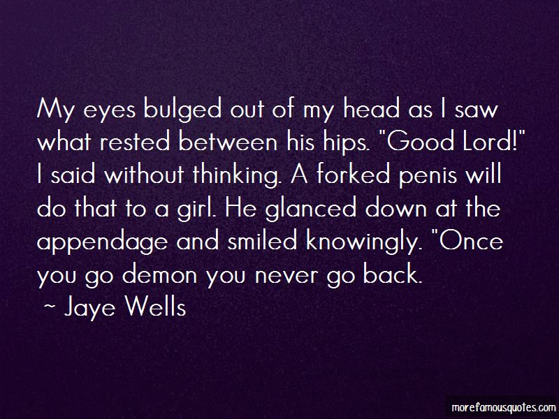 Jaye Wells Quotes Pictures 3