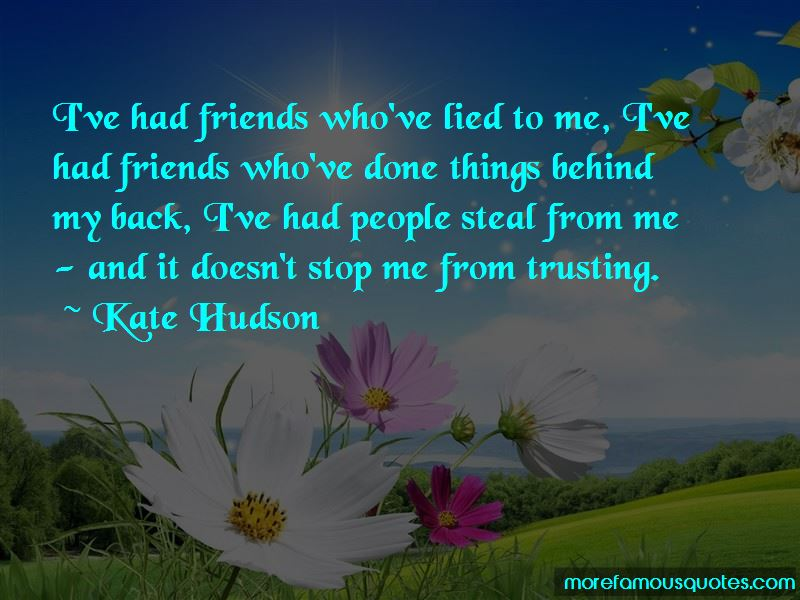 Kate Hudson Quotes Pictures 2