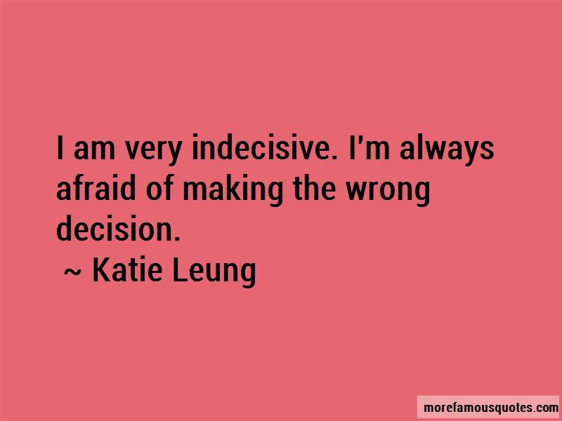 Katie Leung Quotes Pictures 3