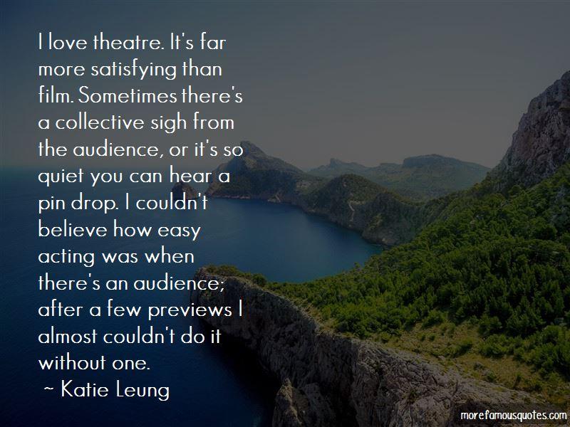 Katie Leung Quotes Pictures 4