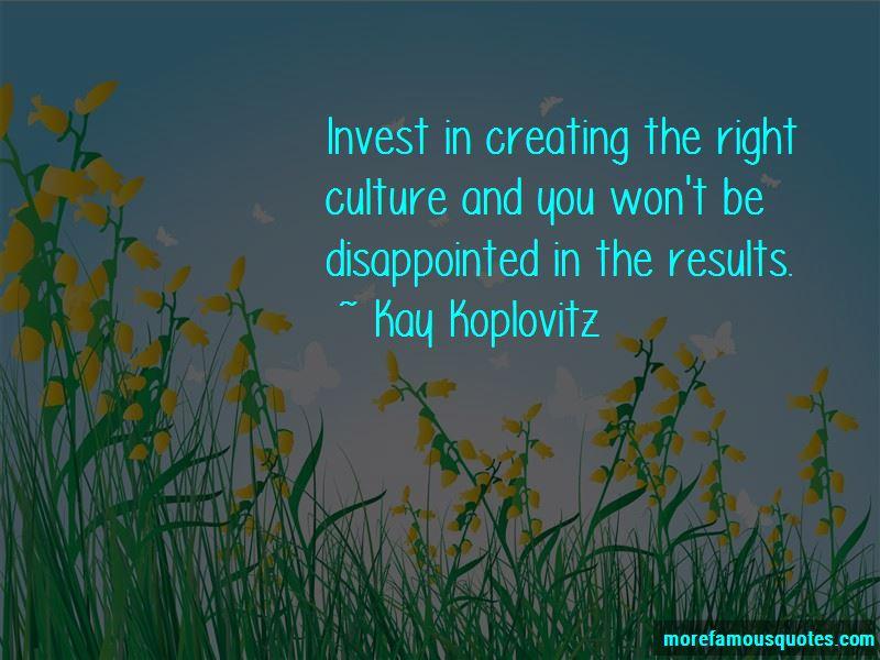 Kay Koplovitz Quotes Pictures 2