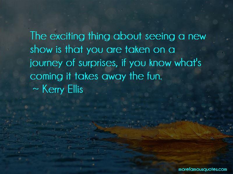 Kerry Ellis Quotes Pictures 3