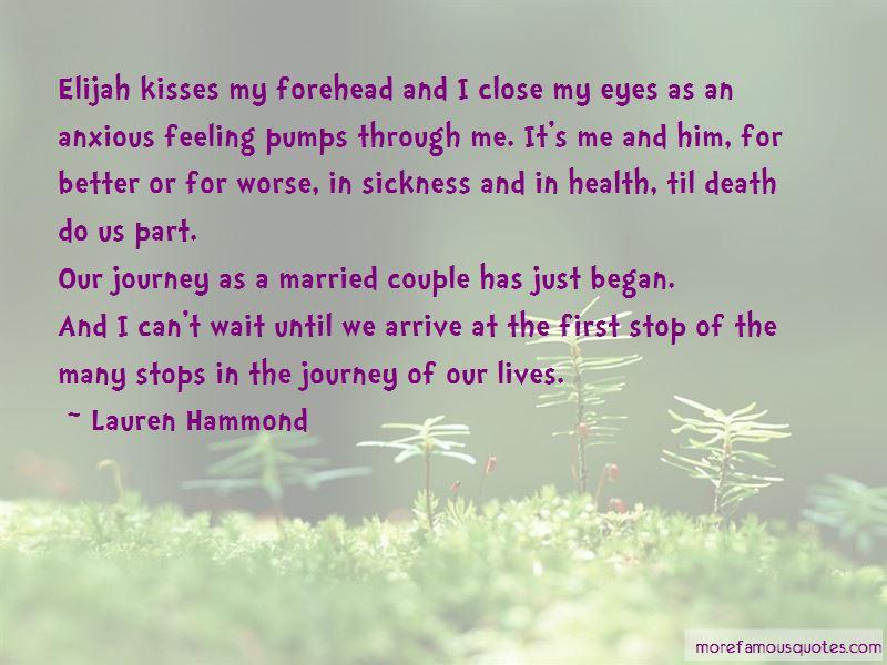 Lauren Hammond Quotes Pictures 3
