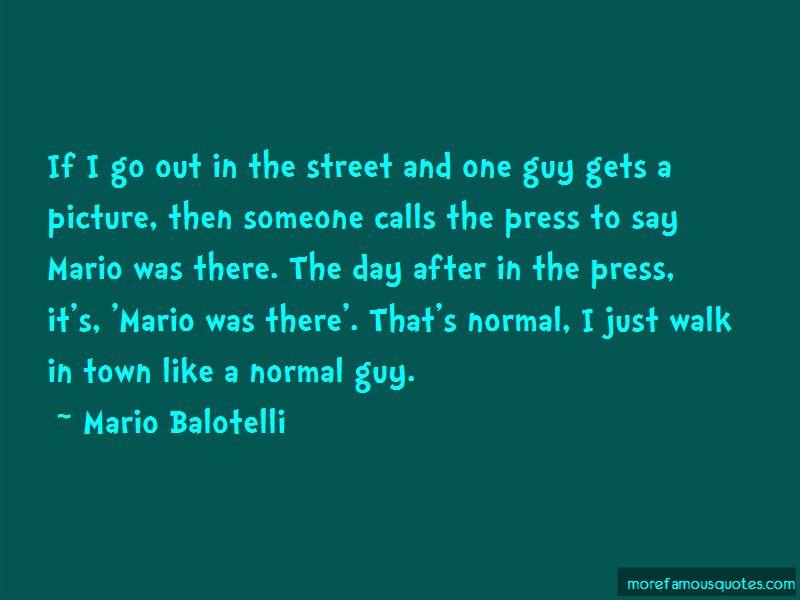 Mario Balotelli Quotes Pictures 3