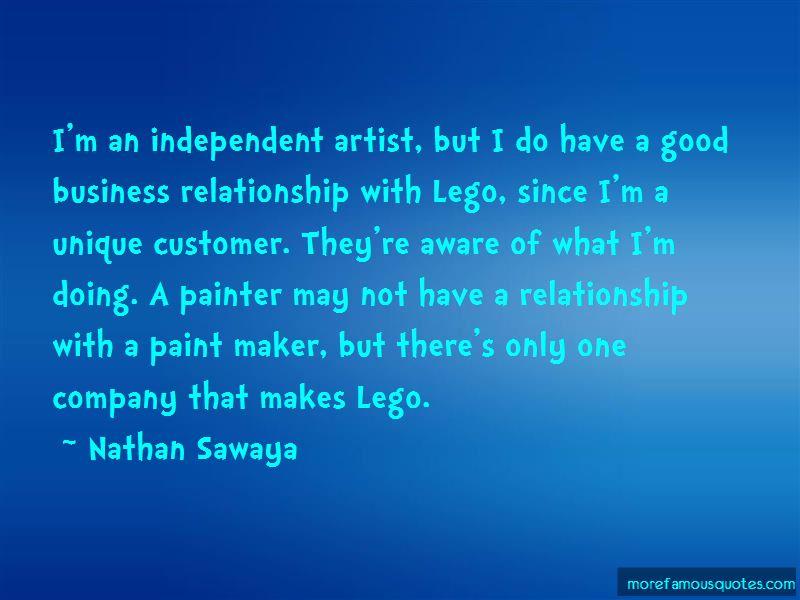 Nathan Sawaya Quotes Pictures 3