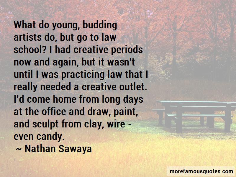 Nathan Sawaya Quotes