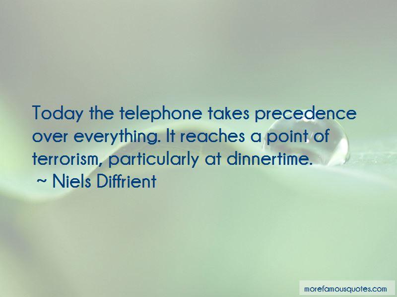 Niels Diffrient Quotes Pictures 3