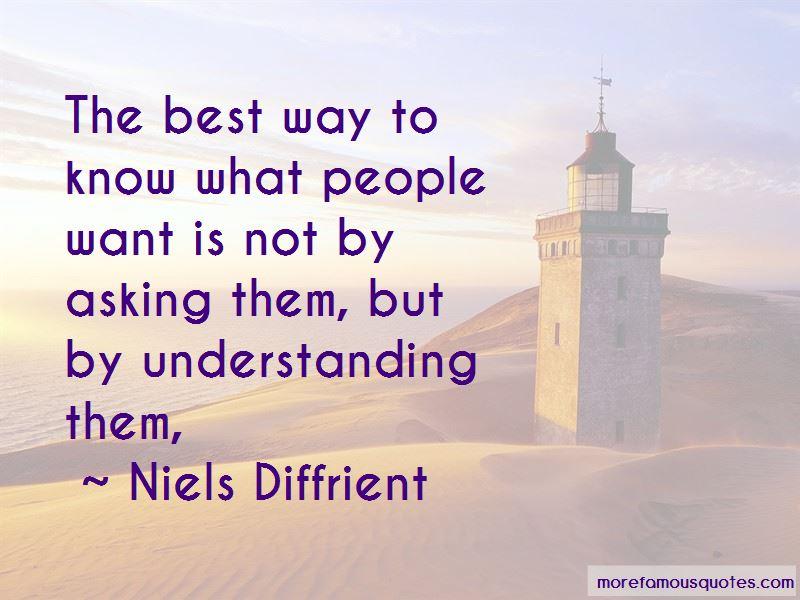 Niels Diffrient Quotes Pictures 4