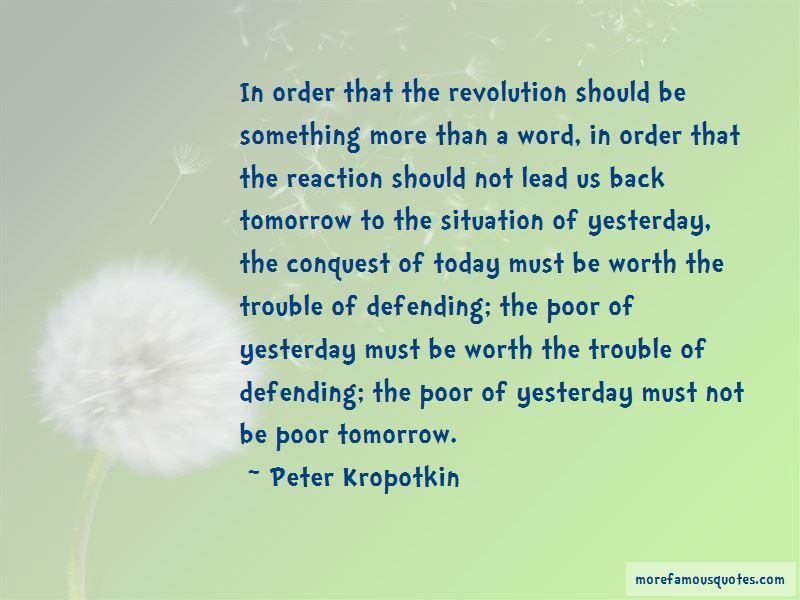 Peter Kropotkin Quotes Pictures 2