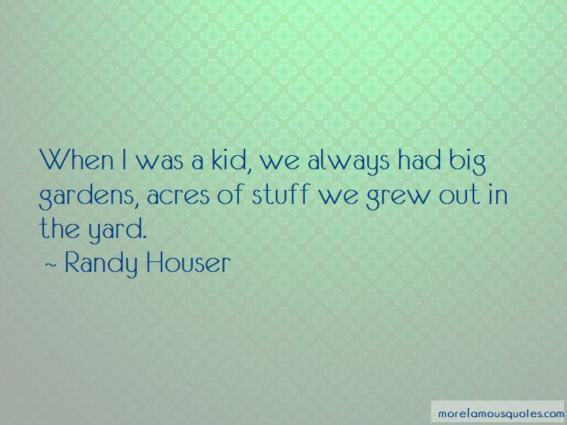 Randy Houser Quotes Pictures 2