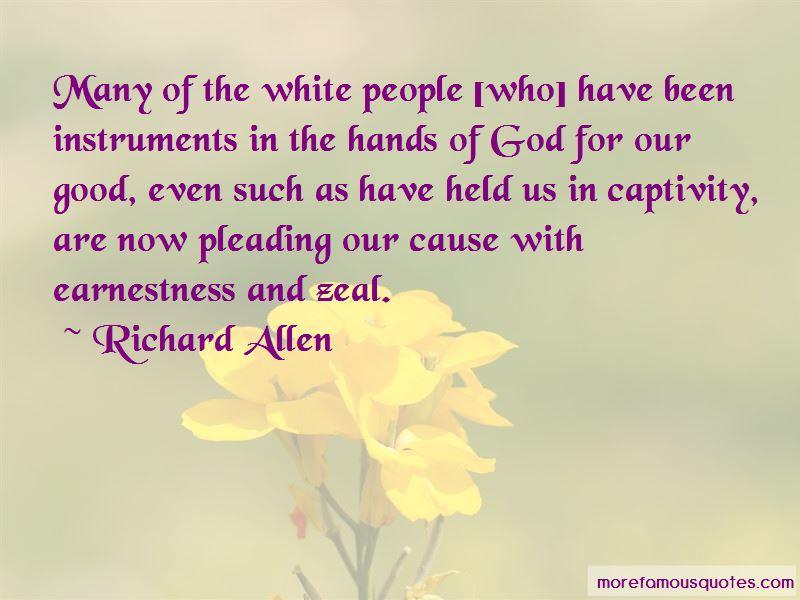Richard Allen Quotes Pictures 4