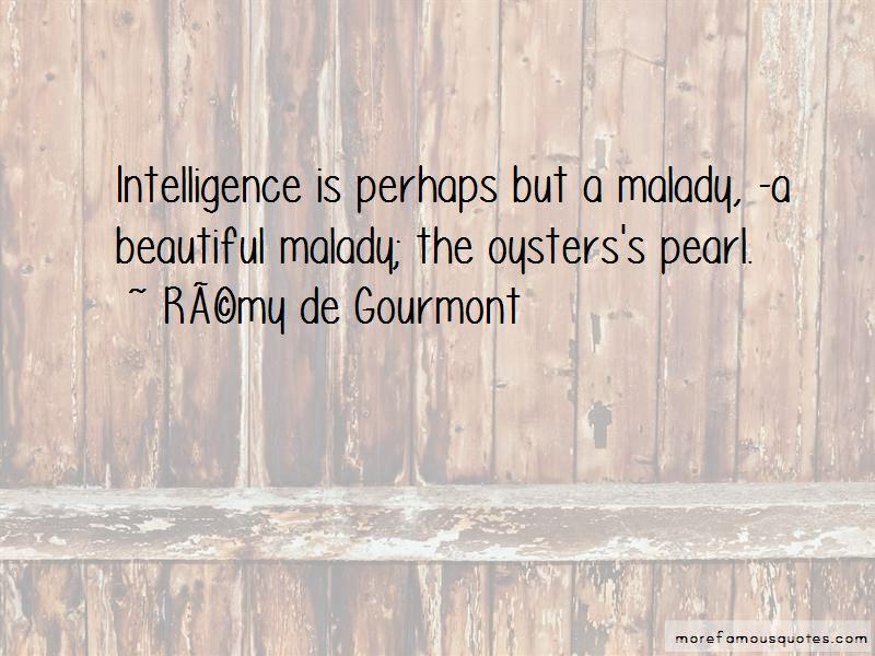 Remy-de-Gourmont Quotes Pictures 2