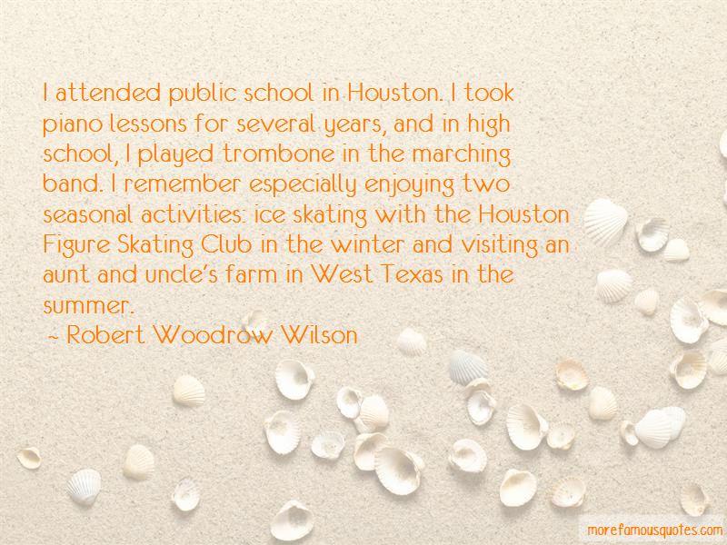 Robert Woodrow Wilson Quotes Pictures 3
